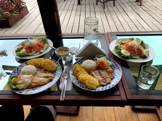 amazon oasis lunch