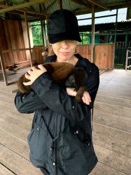 elora monkey